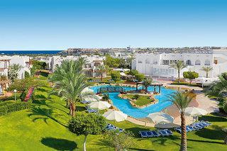 Hotel Hilton Sharm Dreams Resort - Ägypten - Sharm el Sheikh / Nuweiba / Taba