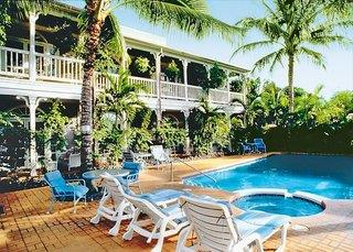 Hotel Plantation Inn - USA - Hawaii - Insel Maui