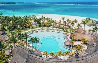 Hotel LUX Belle Mare - Mauritius - Mauritius