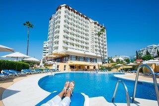 Hotel Torreblanca - Spanien - Costa del Sol & Costa Tropical