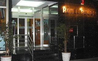 Hotel Residencia Pujol - Spanien - Gran Canaria
