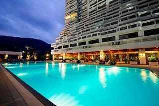 Hotel Andaman Beach Suites - Thailand - Thailand: Insel Phuket
