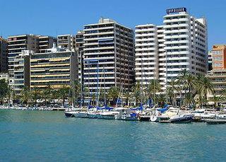 Hotel Tryp Bellver - Palma de Mallorca - Spanien