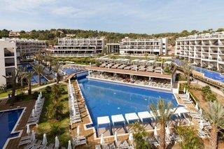 Hotel Hi Palmanova Palace - Spanien - Mallorca