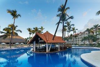 Hotel Barcelo Punta Cana - Playa de Arena Gorda - Dominikanische Republik