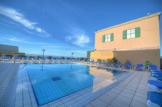 Hotel Golden Tulip Vivaldi - Malta - Malta