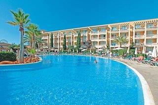 Hotel Club Alltoura Badia Park - Sa Coma - Spanien