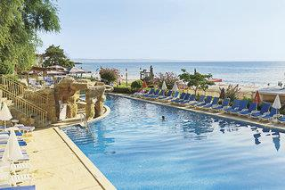 Hotel Kaliakra Palace - Bulgarien - Bulgarien: Goldstrand / Varna