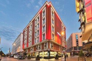 Hotel Vicenza - Türkei - Istanbul & Umgebung