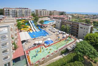 Hotel Club Paradiso - Türkei - Side & Alanya