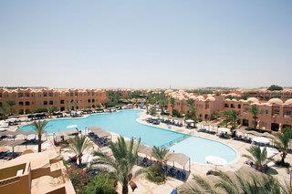 Hotel Iberotel Makadi Oasis Resort - Ägypten - Hurghada & Safaga