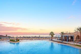 Hotel Three Corners El Wekala Golf Resort - Ägypten - Sharm el Sheikh / Nuweiba / Taba