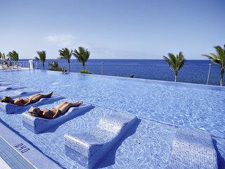 Hotel Riu Club Gran Canaria - Maspalomas - Spanien