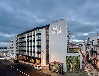 Hotel Avenida - Portugal - Azoren