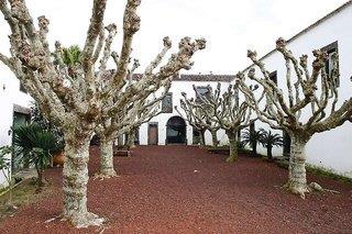 Hotel Convento de Sao Francisco - Vila Franca Do Campo - Portugal