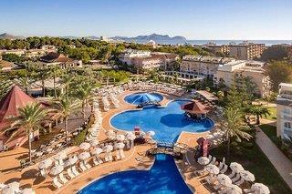 Hotel Viva Can Picafort - Spanien - Mallorca