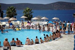 Hotel Bodrum Holiday Resort & Spa