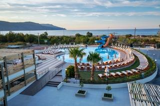 Hotel Georgioupolis Resort - Griechenland - Kreta