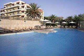 Hotel Aquamarina - Nea Makri - Griechenland
