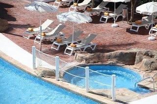 Gran Hotel Spa Playabella - Estepona - Spanien