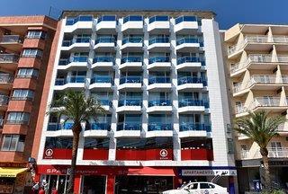 Hotel Blau - Spanien - Costa Brava