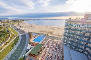 Hotel Golden Donaire Beach - Spanien - Costa Dorada