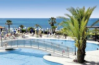 Hotel Kefalos Beach Holiday Village - Paphos - Zypern