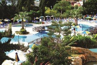 Hotel Melissi Beach - Zypern - Republik Zypern - Süden