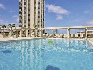 Hotel Ala Moana Tower - USA - Hawaii - Insel Oahu