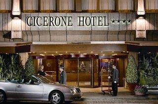 Hotel Cicerone - Italien - Rom & Umgebung