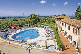 Hotel Elisabetta - Italien - Toskana