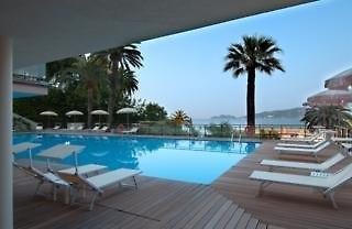 Grand Hotel Bristol - Rapallo - Italien