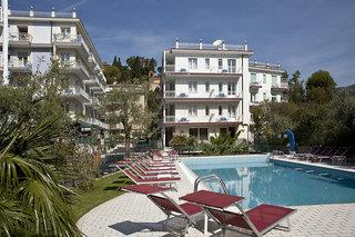 Hotel Garden - Italien - Ligurien