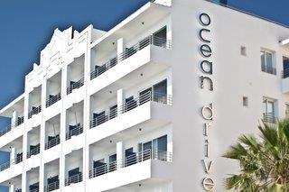 Hotel The Ocean Drive - Spanien - Ibiza