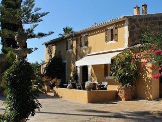 Hotel Finca Son Pieras - Llucmajor - Spanien