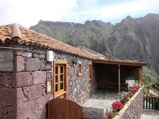 Hotel Casa Morro Catana - Spanien - Teneriffa