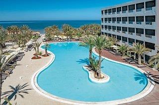 Hotel SENTIDO Rosa Beach Thalasso & Spa - Tunesien - Tunesien - Monastir