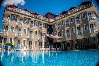Hotel Remer - Türkei - Dalyan - Dalaman - Fethiye - Ölüdeniz - Kas
