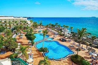 Hotel Hipotels Natura Palace - Spanien - Lanzarote
