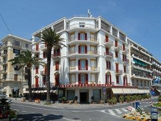 Hotel Europa Concordia - Italien - Ligurien