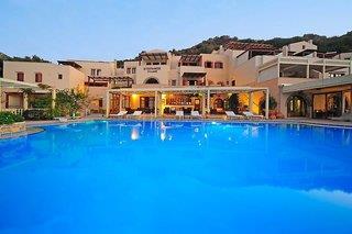 Hotel Stefanos Village - Plakias - Griechenland