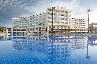 Hotel Grand Ideal Premium - Türkei - Marmaris & Icmeler & Datca