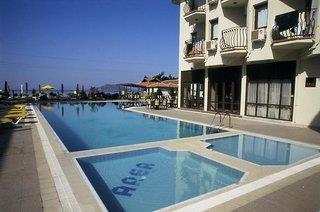 Hotel Area - Calis (Fethiye) - Türkei