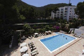 Hotel El Pinar - Spanien - Ibiza