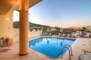 Hotel Athina - Griechenland - Kreta