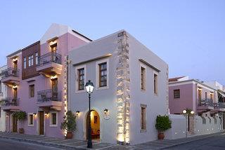 Hotel Palazzo Vecchio - Griechenland - Kreta