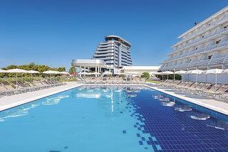 Hotel Olympia - Vodice - Kroatien