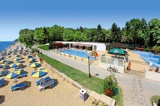 Hotel Riviera Holiday Club Lotos Beach - Bulgarien - Bulgarien: Goldstrand / Varna