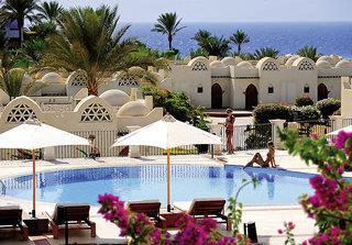 Hotel Reef Oasis Beach Resort - Ägypten - Sharm el Sheikh / Nuweiba / Taba