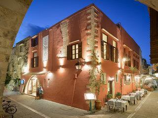 Hotel Veneto - Griechenland - Kreta